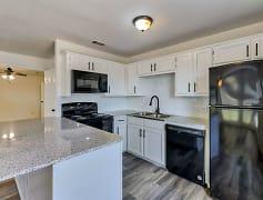 Kitchen, Square 9, 0