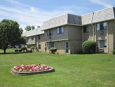 Building, Hilton Village II Apartments, 0