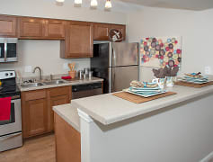 Beautifully Remodeled Kitchens with Large Breakfast Bars