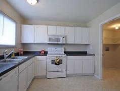 Kitchen, Revere Village, 0