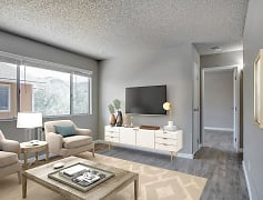 Living Room, The Aurora, 0