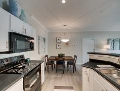 Kitchen, Pinnacle Ridge, 0