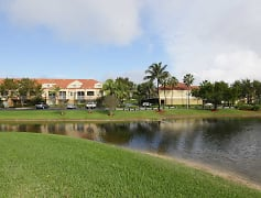 Lake, The Palms of Doral Apartments, 0