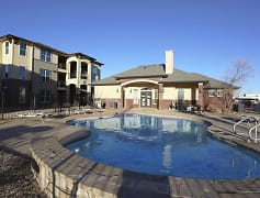 Pool, Greenmark At Andrews Apartments, 0