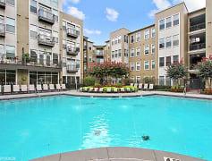 Pool, Mariposa Loft Apartments @ Inman Park, 0