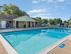 Pool, Kimberly Estates, 0