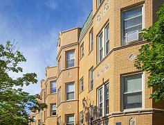 Building, Central Park Apartments, 0