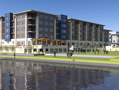The Current Apartments on the Yahara River Monona Wisconsin