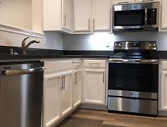2x2/855 sf - Kitchen