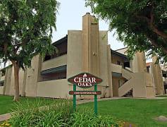 Community Signage, Cedar Oaks, 0