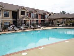 Pool, Vista Ridge Apartments, 0