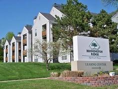 Building, Bennington Ridge, 0