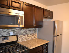 Kitchen, Willow Lake Apartment Homes, 0