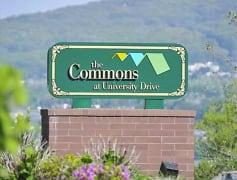 Community Signage, The Commons of Worthington, 0