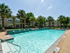 Pool, Reata Apartments, 0