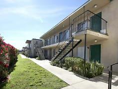 Building, Kenwood Villas, 0
