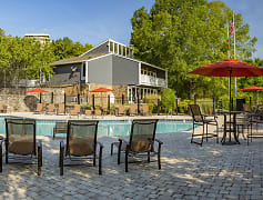 Pool, Legacy Hill, 0