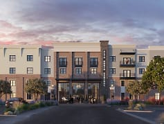 Alta North Central Apartments in Phoenix