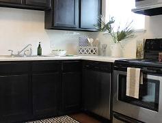 Kitchen, Palmilla Apartments, 0