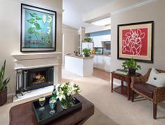 Living Room, Monte Vista, 0