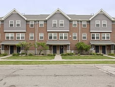Building, Palmer Court Townhomes, 0