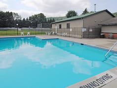 Pool, Fairway Woods Apartments, 0