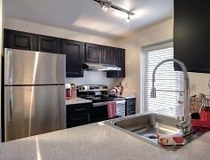 The Richfield - Aurora, CO Apartments - Kitchen