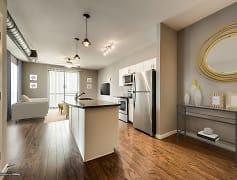 Kitchen, Legacy Village Apartment Homes, 0