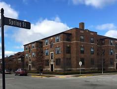 Mason Sherman Apartments, 0