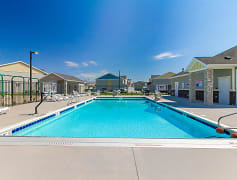 Pool, Smithfield Station Townhomes, 0
