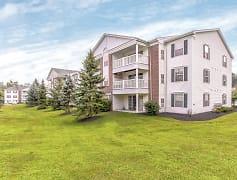 Building, Parkwood Village Apartments, 0