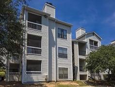 Three Story Apartments