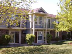 Building, Wood Creek Apartments, 0