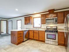 Kitchen, Westwood Estates, 0