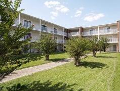 Building, Bellemont Victoria Apartments, 0