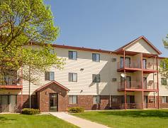 Bridgeport Apartments - Fargo, ND