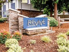 Community Signage, Revive, 0