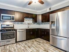 Kitchen, Forest Park Apartments, 0