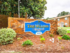 Community Signage, The Willows, 0