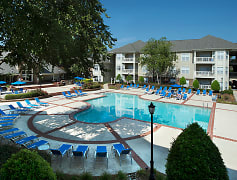 Pool, Legacy Ballantyne, 0
