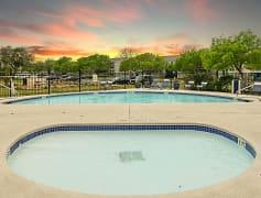 Pool, The Bay Club, 0