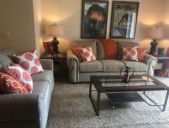 Living Room, Serengeti Springs, 0