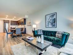 Living Room, The Exchange at Bayfront, 0