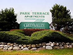 Park Terrace, 0