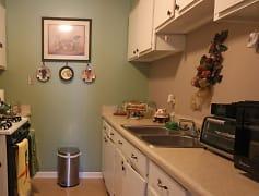 Kitchen, Audubon Village, 0