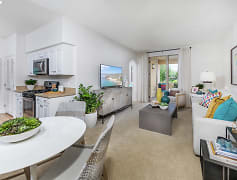 Pacific View Apartment Homes, 0