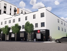 Building, Smallman Flats, 0
