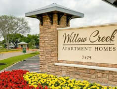 Willow Creek, 0