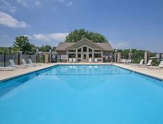 Pool, Millcreek Woods, 0