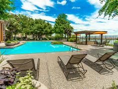 Pool, Blue Lake Villas, 0